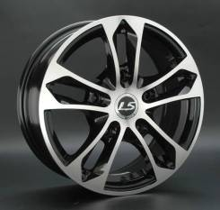 Light Sport Wheels LS 197. 6.5x16, 5x139.70, ET40