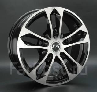 Light Sport Wheels LS 197. 6.5x16, 5x139.70, ET40