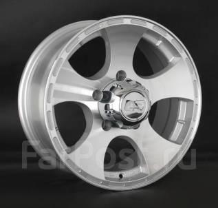 Light Sport Wheels LS 795. 7.0x16, 5x139.70, ET5, ЦО 108,5мм.