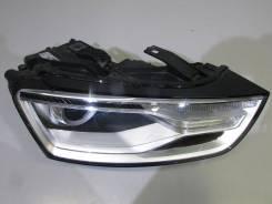 Фара. Audi Q3, 8UB Двигатели: CHPB, CPSA, CCZC, CLLB. Под заказ
