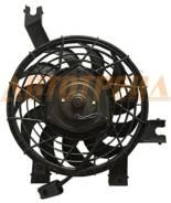 Диффузор радиатора кондиционера в сборе TOYOTA LAND CRUISER PRADO 120/ LEXUS GX470 02-09 SAT ST-TY91-203-0