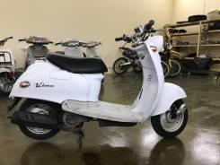 Yamaha Vino 50. 49 куб. см., исправен, без птс, без пробега