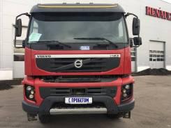 Volvo FMX. Самосвал , 6х6 полный привод, 2011 г. в., 12 780 куб. см., 30 000 кг.