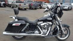 Harley-Davidson Dyna Switchback FLD. 1 700 куб. см., исправен, птс, без пробега. Под заказ