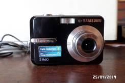 Samsung. 8 - 8.9 Мп, зум: 3х