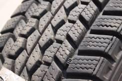 Dunlop SP LT. Зимние, без шипов, 2011 год, износ: 5%, 2 шт