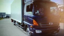 Hino Ranger. Продаётся , 7 700 куб. см., 7 500 кг.