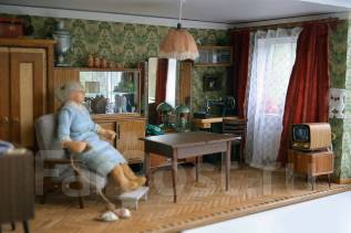 Бабушкина мебель
