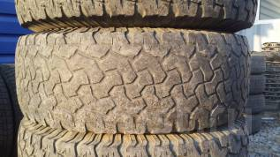 BFGoodrich All-Terrain T/A. Всесезонные, 2006 год, износ: 70%, 4 шт