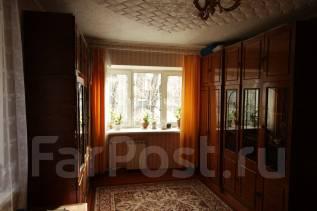 1-комнатная, бульвар Амурский 48. Центральный, частное лицо, 31 кв.м.