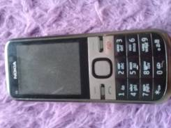 Nokia C5-00. Б/у