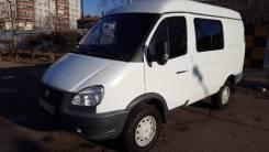 ГАЗ 27527. Продается газ 27527 соболь, 2 700куб. см., 13 мест