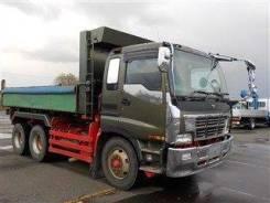 Isuzu Giga. Продается грузовик, 22 800куб. см., 12 000кг., 4x2