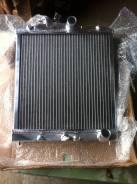 Радиатор охлаждения двигателя. Honda Civic, EK3, EK9, EK4, EK2, EG6