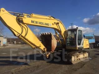 New Holland Kobelco. Продаем 4 ед. Экскаваторы NEW Holland Kobelco E215B, 0,80куб. м. Под заказ