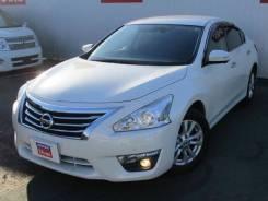 Nissan Teana. автомат, передний, 2.5, бензин, 25 000 тыс. км, б/п. Под заказ
