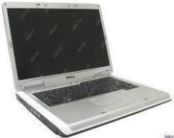 """Dell Inspiron 1501. 15.4"""", 1,6ГГц, ОЗУ 1536 Мб, диск 80 Гб, WiFi, Bluetooth, аккумулятор на 3 ч."""