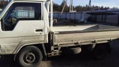 Toyota Hiace. Продается грузовик , 2 500 куб. см., 1 000 кг.