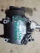 Компрессор кондиционера. Mitsubishi: Lancer Cedia, Galant, Aspire, Lancer, Bravo Двигатели: 4G15, 4G93, 4G94, 4D68, 4G63, 6A13, 4G13, 4G18