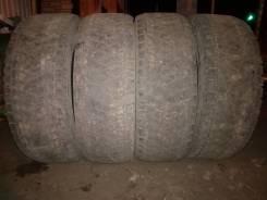 Bridgestone Blizzak. Всесезонные, износ: 50%, 4 шт