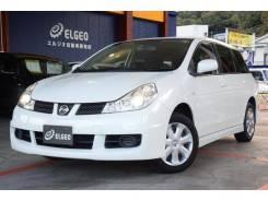 Nissan Wingroad. автомат, передний, 1.5, бензин, 36 768тыс. км, б/п. Под заказ