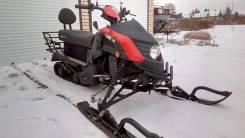 Cronus 1200р, 2015. Продается Снегоход