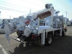 Hino Ranger. Буровая D705, 6 010 куб. см., 3 000 кг. Под заказ