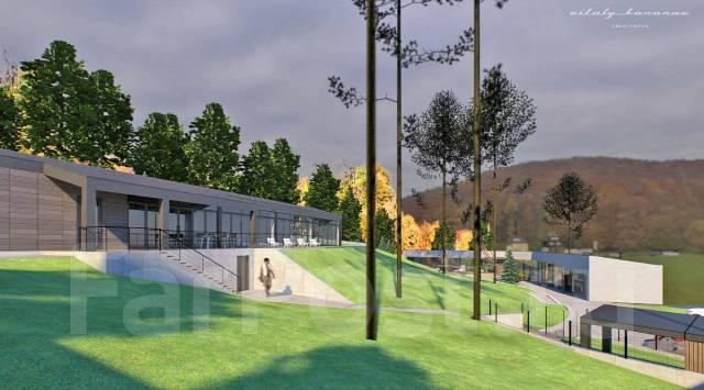 Участок ра-он Яхтовой (Ботанический сад) во Владивостоке. 3 800 кв.м., электричество, от агентства недвижимости (посредник)