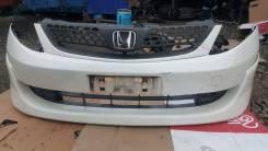 Бампер. Honda Airwave, DBA-GJ2, DBA-GJ1