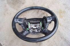 Руль. Honda Legend, KB1 Двигатель J35A