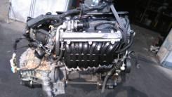 Двигатель TOYOTA ISIS, ANM10, 1AZFSE, GB1035, 0740037048