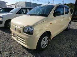Suzuki Alto. вариатор, передний, 0.7 (52 л.с.), бензин, 50 тыс. км, б/п, нет птс. Под заказ