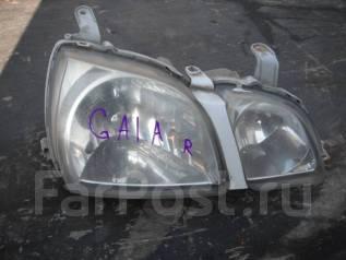 Фара. Toyota Gaia, SXM15, SXM15G Двигатель 3SFE