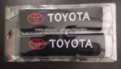 Ремень безопасности. Toyota