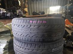 Dunlop Enasave EC202. Летние, износ: 5%, 4 шт
