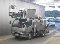 Mitsubishi Canter. , 4 600 куб. см., 16 м. Под заказ