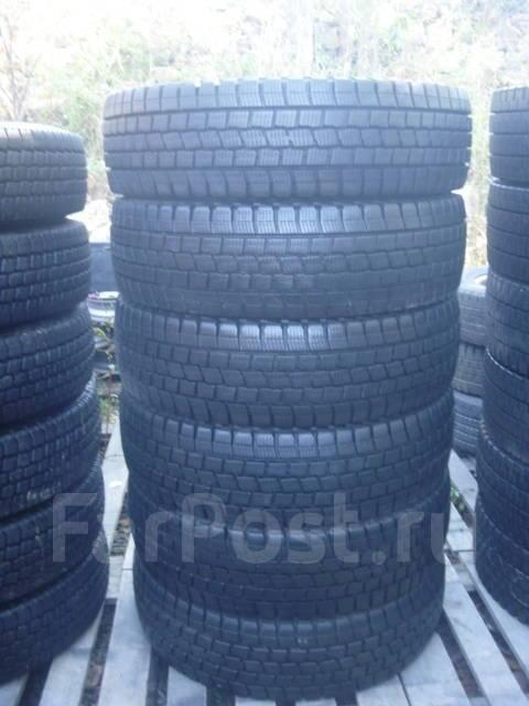 Dunlop SP LT 02. Всесезонные, 2013 год, износ: 5%, 6 шт. Под заказ