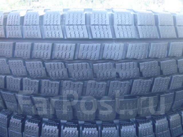 Dunlop SP LT 02. Всесезонные, 2013 год, 5%, 6 шт. Под заказ
