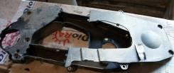 Крышка ремня ГРМ. Daewoo Nexia Daewoo Lanos Chevrolet Lanos Двигатель A15SMS