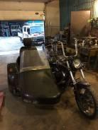 Yamaha XVS 1100. 1 100куб. см., исправен, птс, с пробегом