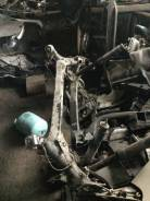 Балка поперечная. Toyota Corolla, ZRE151 Двигатель 1ZRFE