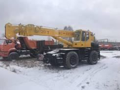 Юрмаш Юргинец КС-4372. Продам Юргинец КС-4372В, 4 250 куб. см., 20 000 кг., 18 м.