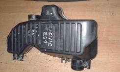 Фильтр паров топлива. Honda Civic, EU2, EU1 Honda Civic Ferio, ES1, ES2 Двигатель D15B