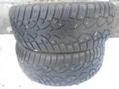 General Tire Altimax Arctic. Зимние, шипованные, 2014 год, износ: 30%, 2 шт