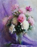 Обучение рисунку и живописи маслом - Алексей Панфилов