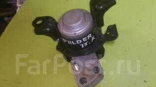 Подушка двигателя. Toyota Corolla Fielder, NZE141, NZE141G Двигатель 1NZFE