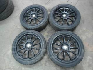Work emotion 11R. 7.5x18 5x100.00