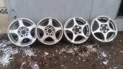 Toyota. x15, 5x114.30, ET-50