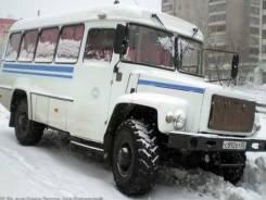 Кавз. Продаётся автобус с полным приводом., 4 000 куб. см., 21 место