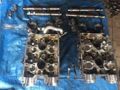 Головка блока цилиндров. Subaru Forester, SG9L, SG9 Двигатели: EJ255, EJ25